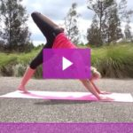 Yoga For Dressage Riders
