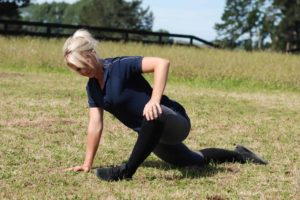 5 Stretches That Every Dressage Rider Should Do