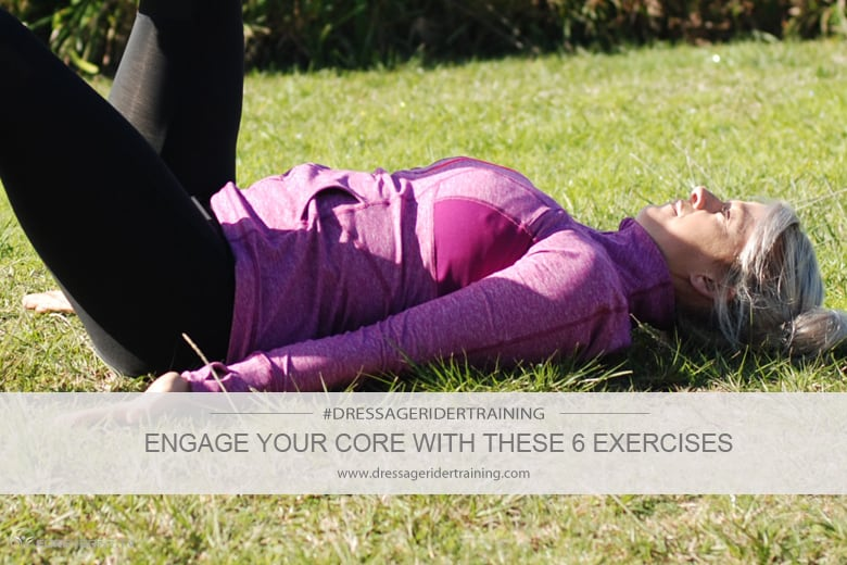 Engage Your Core With These 6 Exercises