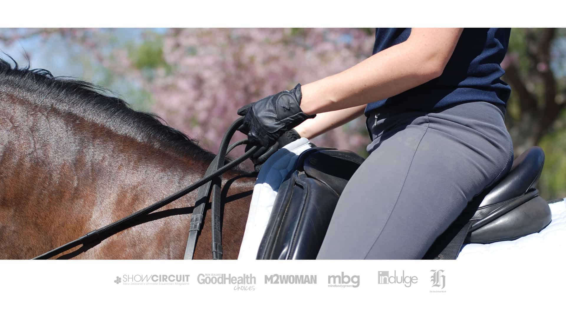 Become A Better Dressage Rider
