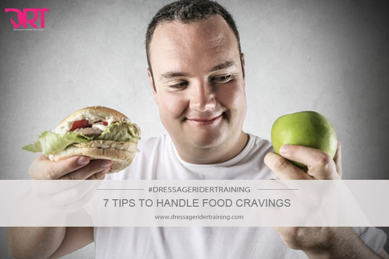 7 Tips to handle food cravings