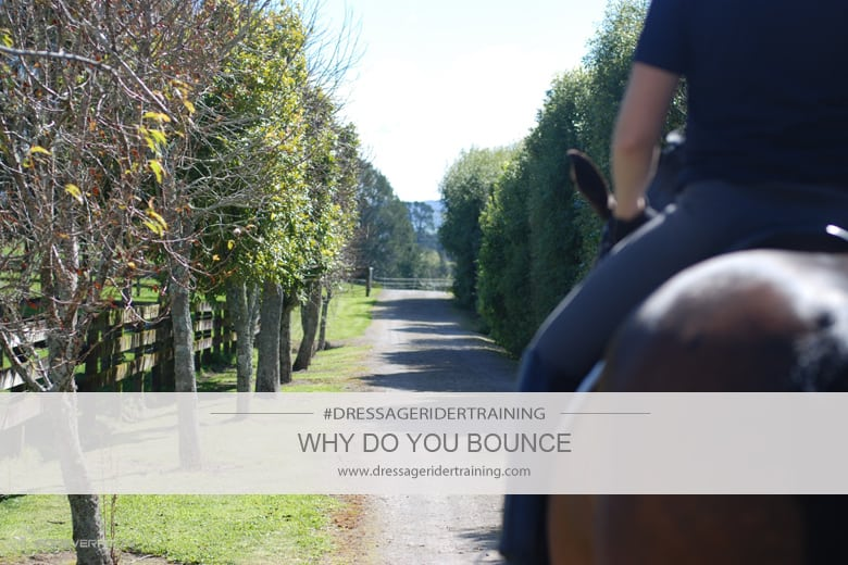 Why Do You Bounce