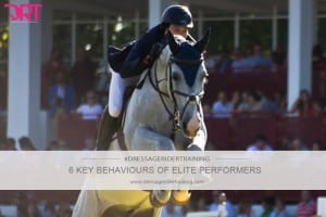 6 Key Behaviours Of Elite Performers