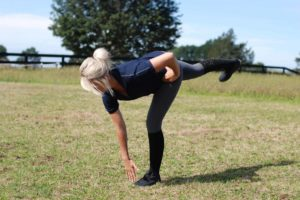 7 Exercises To Improve Lower Body Strength And Balance