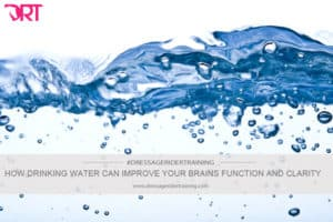 how drinking water can improve your brains function and clarity