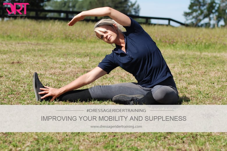 improving your mobility and suppleness