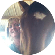 dressage rider fitness guide testimonial 1