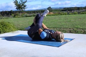12 Stretches to Release Lower Back and Hip Pain - 2