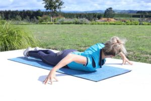 Stretches For Riders With Tight Shoulders And Upper Back - 7