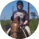 dressage rider fitness guide testimonial 2