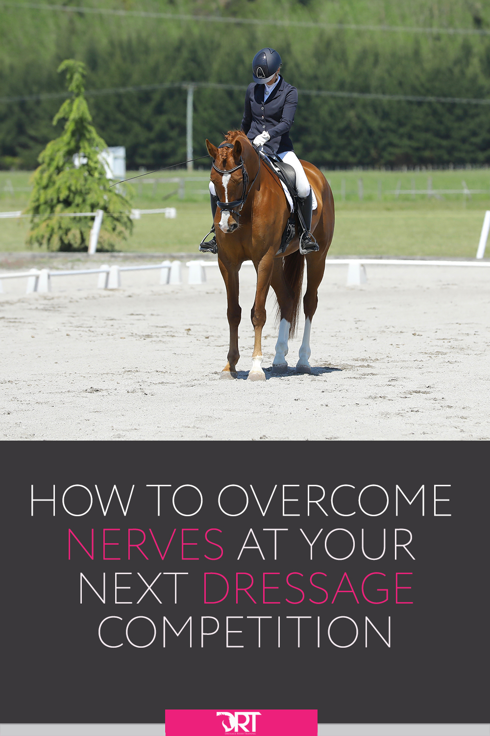 Mastering your competition nerves can really help you to perform at your very best. In this article, I go into detail about what I try to do and give you some tools you can try out for your next competition to reduce nerves.